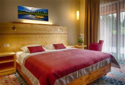 Hotel Natura - apartmány bez stravy****5