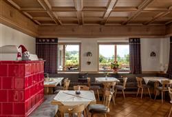 Hotel Alla Rocca***9