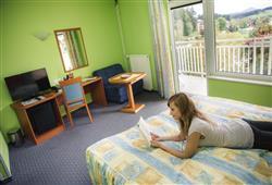 Hotel Vesna***4