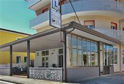 Hotel Carla**1