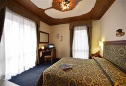 Hotel Sporting - Zoldo Alto***1