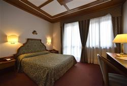Hotel Sporting - Zoldo Alto***2