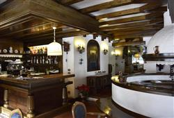Hotel Sporting - Zoldo Alto***3