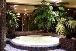 Hotel Sporting - Zoldo Alto***8