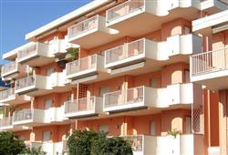 Apartmány Gabbiano1