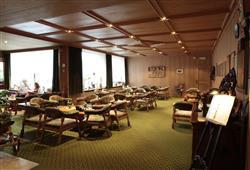 Hotel Alpino Plan***13