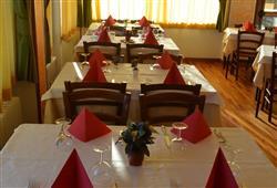 Hotel Augustus - 5denní lyžařský balíček se skipasem a dopravou v ceně**13