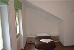 Hotel Augustus - 5denní lyžařský balíček se skipasem a dopravou v ceně**6