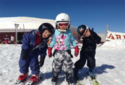 Hotel Augustus - 5denní lyžařský balíček se skipasem a dopravou v ceně**16