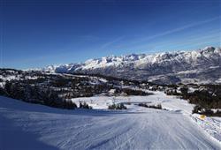 Hotel Augustus - 5denní lyžařský balíček se skipasem a dopravou v ceně***33