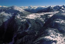Hotel Augustus - 5denní lyžařský balíček se skipasem a dopravou v ceně***34
