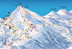 Hotel Augustus - 5denní lyžařský balíček se skipasem a dopravou v ceně**15