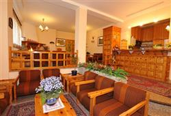 Hotel Meuble Sci Sport Hotel** and Residence*****35
