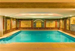 Hotel Chalet al Foss***3