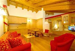 Hotel Chalet al Foss***16