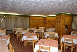 Hotel Albergo Cioccarelli***9