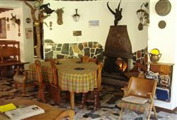 Hotel Albergo Cioccarelli***10