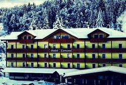 Hotel Cimone***2