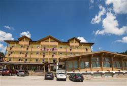 Hotel Cimone***1