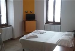 Residence  Acero Rosso12