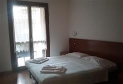 Residence  Acero Rosso14