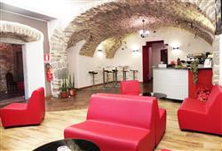 Residence  Acero Rosso25