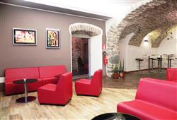 Residence  Acero Rosso22