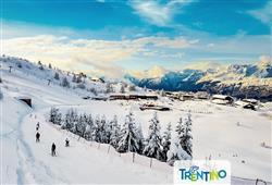 Hotel Augustus - 5denní lyžařský balíček se skipasem a dopravou v ceně***2
