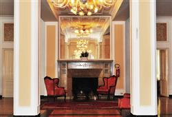 Hotel Majestic Dolomiti***9