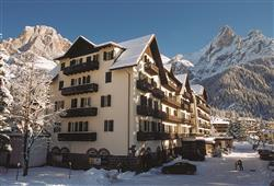 Hotel Majestic Dolomiti***1