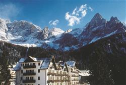 Hotel Majestic Dolomiti***11