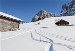 Hotel Majestic Dolomiti***16