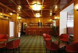 Hotel Majestic Dolomiti***7