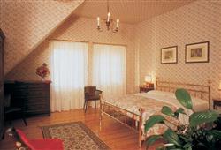 Hotel Majestic Dolomiti***3