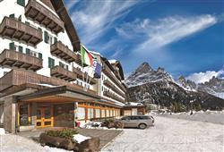 Hotel Majestic Dolomiti***0