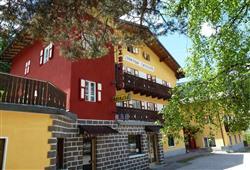 Hotel Garni Bernard**1