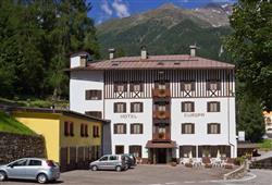 Hotel Europa - Pejo***3