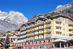 Hotel Alpenresort Belvedere Wellness & Beauty****2