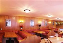 Hotel Europa - Pejo - speciální týdenní nabídka***8