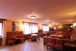 Hotel Europa - Pejo - speciální týdenní nabídka***9