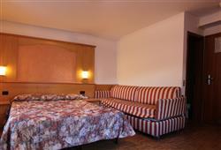 Hotel Europa - Pejo - speciální týdenní nabídka***4