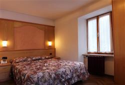 Hotel Europa - Pejo - speciální týdenní nabídka***5