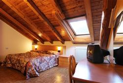 Hotel Europa - Pejo - speciální týdenní nabídka***7