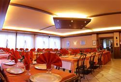 Hotel Europa - Pejo - speciální týdenní nabídka***10