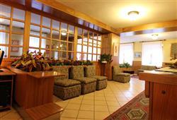 Hotel Europa - Pejo - speciální týdenní nabídka***12