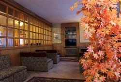 Hotel Europa - Pejo - speciální týdenní nabídka***14