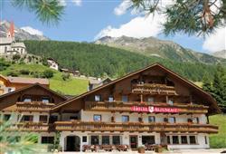 Hotel Alpenrast***0