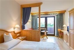 Hotel Krondlhof***3