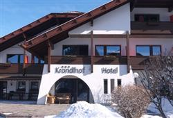 Hotel Krondlhof***0