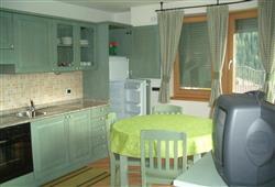 Apartmány Cesa Soreie3